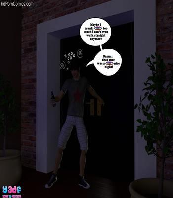 Y3DF - The -bang 22 free sex comic