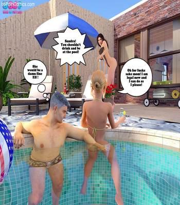 Y3DF - The -bang 239 free sex comic