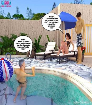 Y3DF - The -bang 246 free sex comic