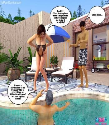Y3DF - The -bang 248 free sex comic