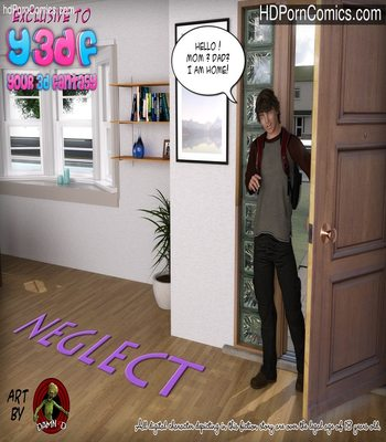 Y3DF- Neglect1 free sex comic