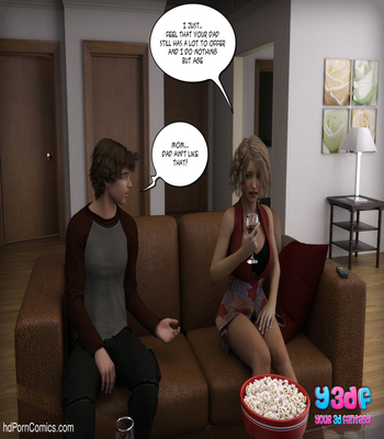 Y3DF- Neglect29 free sex comic