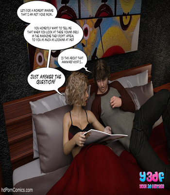 Y3DF- Neglect42 free sex comic