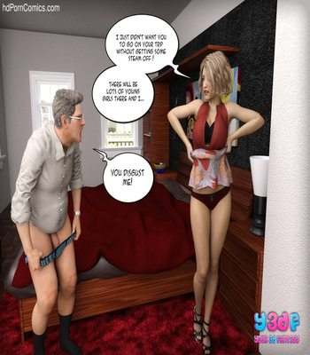 Y3DF- Neglect6 free sex comic