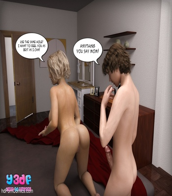 Y3DF- Neglect76 free sex comic