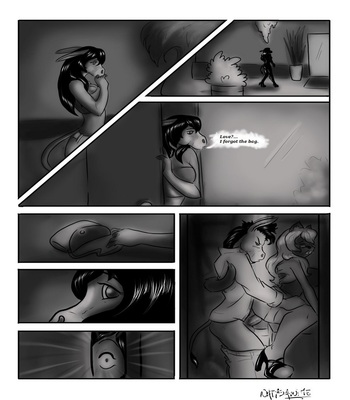 Yasima - The Beginning 3 free sex comic
