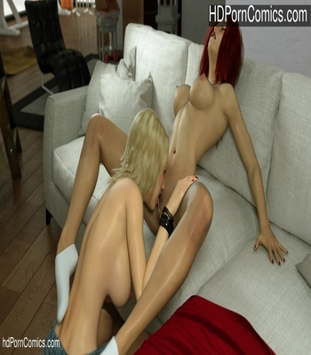 Your-Wish-Is-Her-Desire21 free sex comic