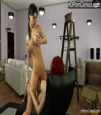 Your-Wish-Is-Her-Desire71 free sex comic