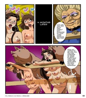 Yubaba-s-Farm16 free sex comic