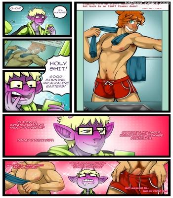 Zeggy's Side 6 free sex comic