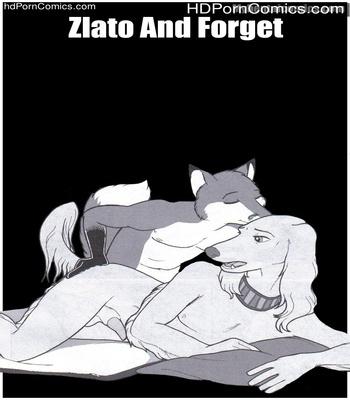 Porn Comics - Zlato And Forget Sex Comic