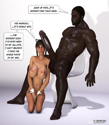 Zzomp – Maria First Interracial Scene28 free sex comic