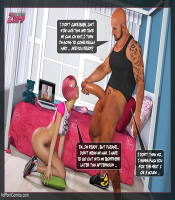 Zzomp- Dolly Pink Social Network 1-254 free sex comic