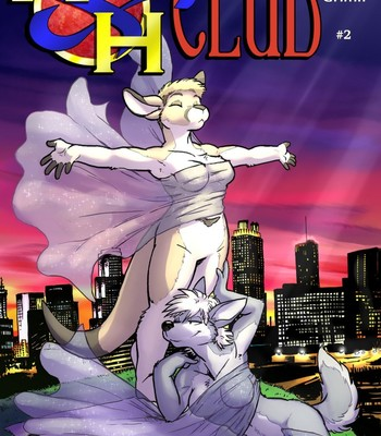 Porn Comics - A&H Club 2