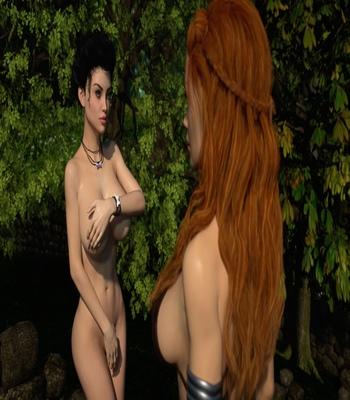 A-Barbarians-Reward 15 free sex comic