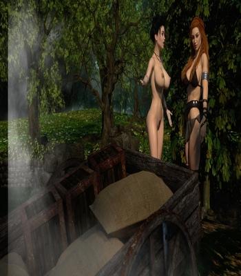 A-Barbarians-Reward 16 free sex comic
