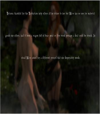 A-Barbarians-Reward 17 free sex comic