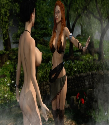 A-Barbarians-Reward 18 free sex comic
