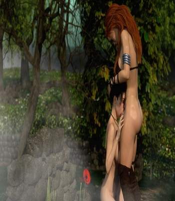A-Barbarians-Reward 25 free sex comic