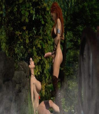 A-Barbarians-Reward 31 free sex comic