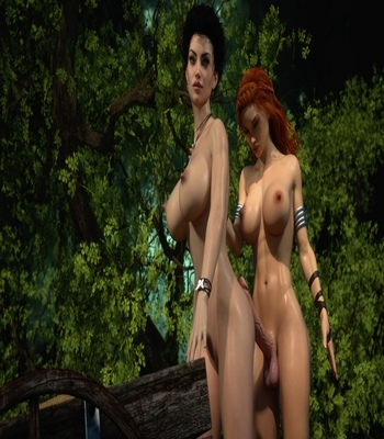 A-Barbarians-Reward 39 free sex comic