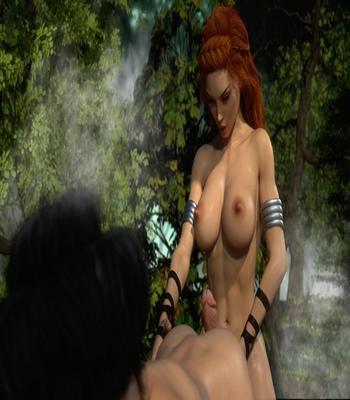 A-Barbarians-Reward 51 free sex comic