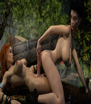 A-Barbarians-Reward 54 free sex comic