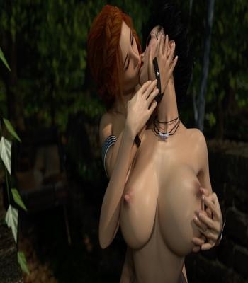 A-Barbarians-Reward 64 free sex comic