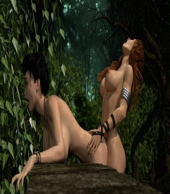 A-Barbarians-Reward 77 free sex comic
