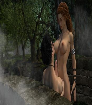 A-Barbarians-Reward 85 free sex comic