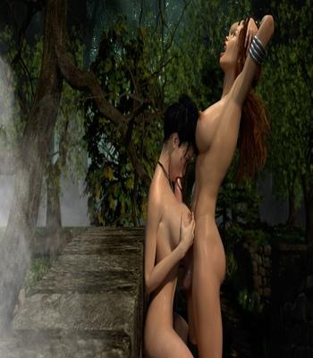 A-Barbarians-Reward 87 free sex comic