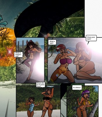 A Day Like Any Others - The (mis)adventures Of Nabiki Tendo 8 comic porn sex 065