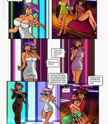 A Day Like Any Others - The (mis)adventures Of Nabiki Tendo 8 comic porn sex 082