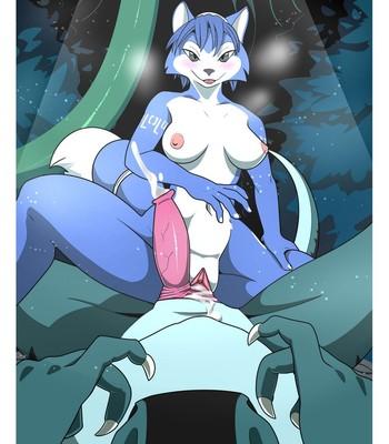 A Gem In The Jungle comic porn sex 001