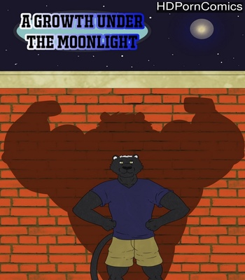 Porn Comics - A Growth Under The Moonlight