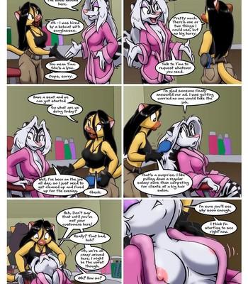 A Hairy Encounter comic porn sex 003