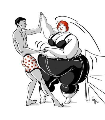 A Helping Hand comic porn sex 015