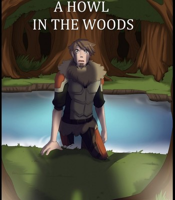 Porn Comics - A Howl In The Woods
