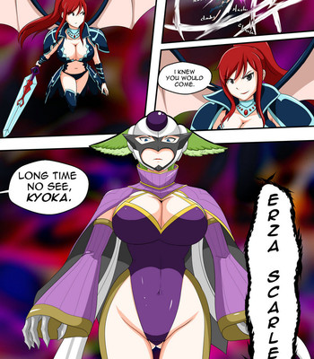 A Huger Game comic porn sex 168