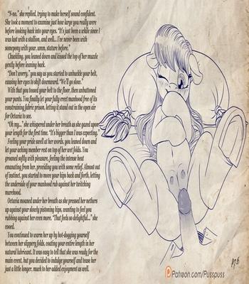 A-Mare-Named-Octavia 7 free sex comic