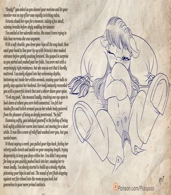 A-Mare-Named-Octavia 8 free sex comic
