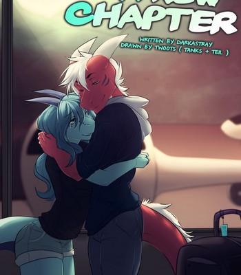 A New Chapter comic porn thumbnail 001