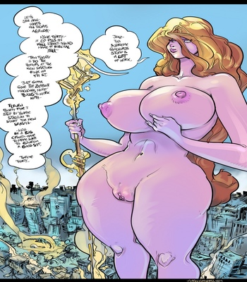 A-New-Goddess-2-The-Battle-For-New-York-City 4 free sex comic