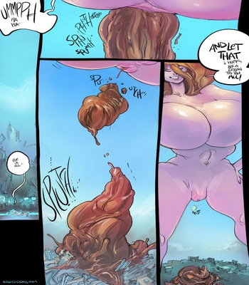 A-New-Goddess-2-The-Battle-For-New-York-City 26 free sex comic