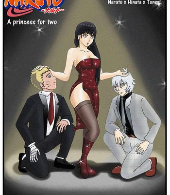 Porn Comics - A Princess For Two