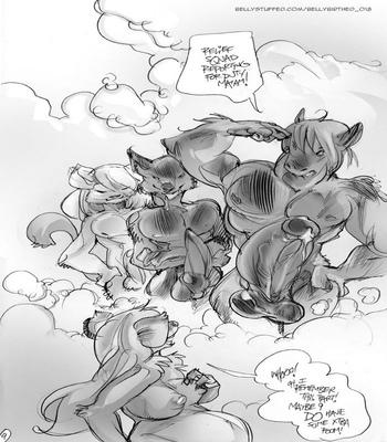 A-Sexy-Rat-Ladies-Tail 9 free sex comic