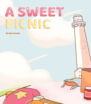 A Sweet Picnic comic porn
