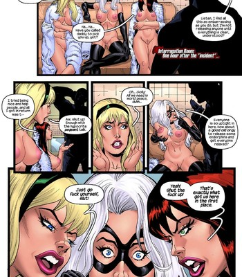 A Tale Of Triplicity comic porn sex 003