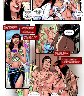 A Tale Of Triplicity comic porn sex 006
