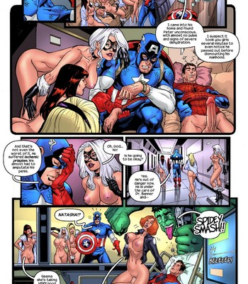 A Tale Of Triplicity comic porn sex 010